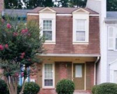 6579 Wellington Sq, Norcross, GA 30093 2 Bedroom House