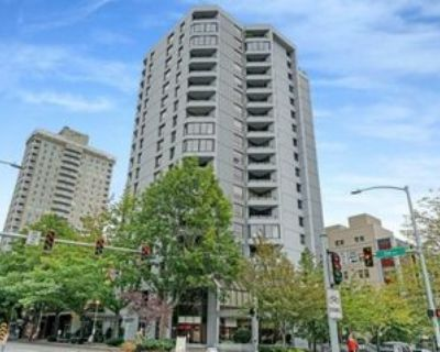 2621 2nd Ave #1505, Seattle, WA 98121 2 Bedroom Condo