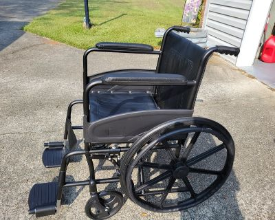 wheel chair for adult