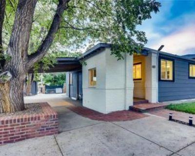 4811 Osceola St, Denver, CO 80212 4 Bedroom Apartment