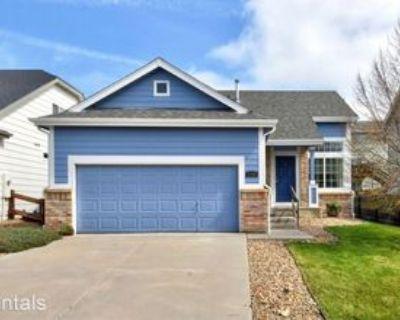 5720 Mount Sanitas Ave, Longmont, CO 80503 4 Bedroom House