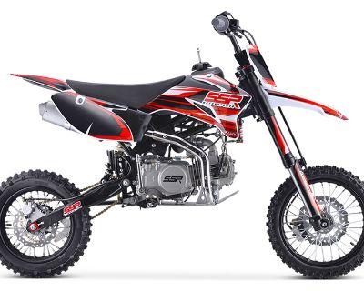 2021 SSR Motorsports SR140TR Motorcycle Off Road Little Rock, AR