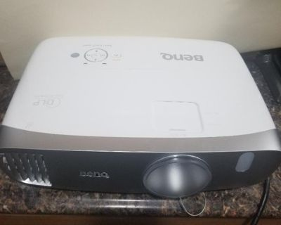BenQ Home Theater 1080 Projector