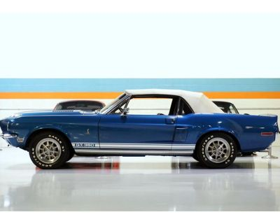 1968 Ford Shelby Cobra