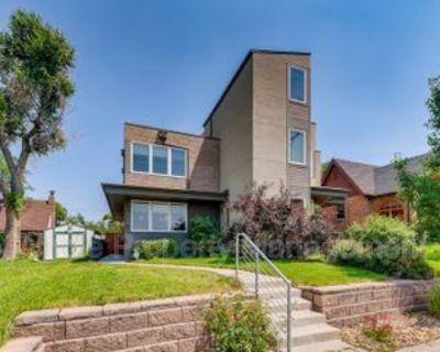 4238 Lowell Blvd, Denver, CO 80211 2 Bedroom House