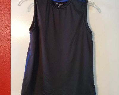 Youth athletic tank