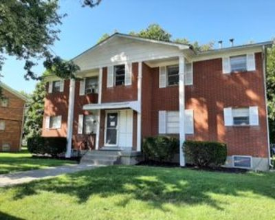 5503 Yucca Lane #6, Louisville, KY 40258 1 Bedroom Apartment