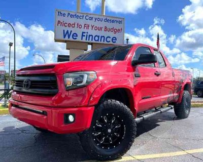 2016 Toyota Tundra Double Cab for sale