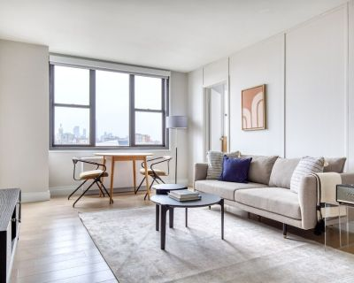 Ideal Murray Hill 2BR w/ Gym, Doorman, Elevator, near bars, by Blueground - Rose Hill