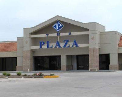 Andover Plaza