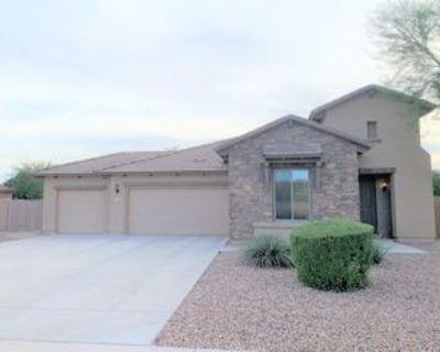 3836 S Whitman, Mesa, AZ 85212 4 Bedroom House