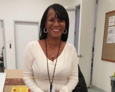 Yonnetta, 50 years, Female - Looking in: Roswell GA