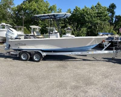 2021 Sea Chaser 23 LX