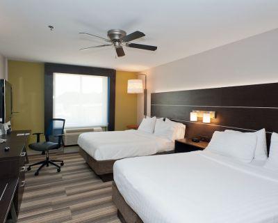 Holiday Inn Express Hotel & Suites Scott - Lafayette West, an IHG Hotel - Scott