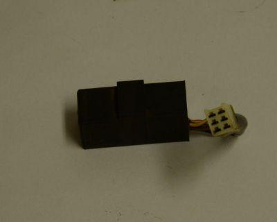 Yamaha Xj 550 Turn Signal Flasher Cancel Relay
