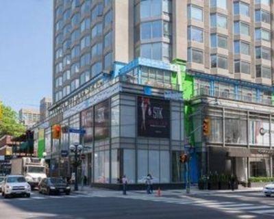 155 Yorkville Avenue #512, Toronto, ON M5R 1C4 1 Bedroom Condo