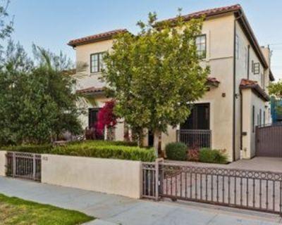 312 S Clark Dr, Beverly Hills, CA 90211 5 Bedroom House