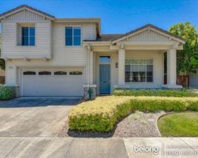 3495 Quarry Park Drive, San Jose, CA 95136 4 Bedroom House