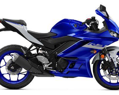 2021 Yamaha YZF-R3 ABS Supersport Las Vegas, NV
