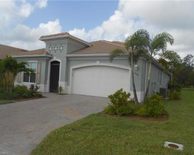 Home For Rent In Fort Myers, Florida