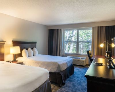 Country Inn & Suites by Radisson, Doswell (Kings Dominion), VA - Doswell