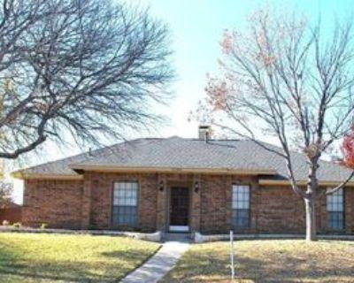 2309 Eastgate Dr, Carrollton, TX 75006 3 Bedroom House