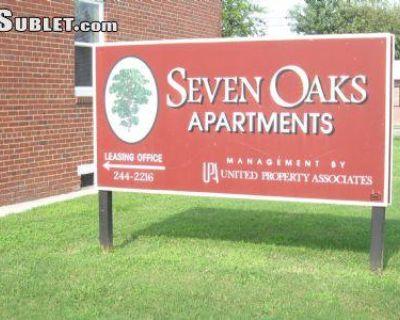 36th St Newport News City, VA 23607 2 Bedroom Townhouse Rental