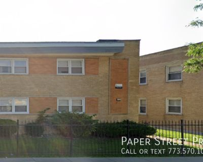 Apartment Rental - 8810 S Cottage Grove Ave
