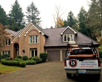 Best Siding Contractor Vancouver WA (I5 Exteriors)