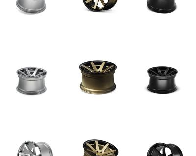 Introducing Ferrada Wheels for your Challenger | Deepest Concave Profiles Available