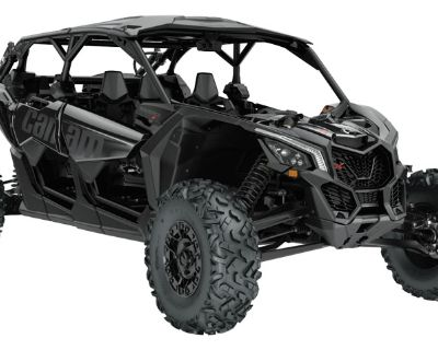 2021 Can-Am Maverick X3 MAX X RS Turbo RR with Smart-Shox Utility Sport Amarillo, TX