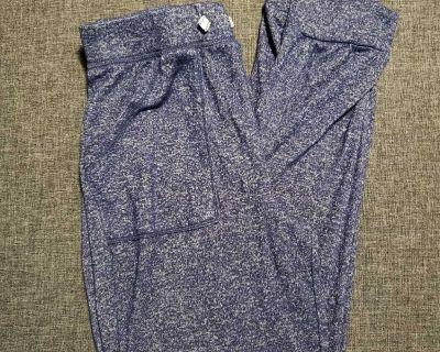 Cat & Jack Navy Sleep Pants Sz XL (14-16)