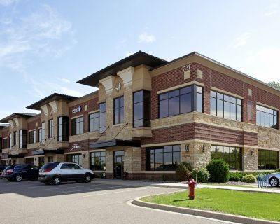 Tamarack Hills F4 Office Space For Lease