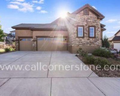 13641 Kitty Joe Ct, Colorado Springs, CO 80921 4 Bedroom House