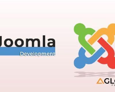Joomla Development Company at Flat $15 per Hour