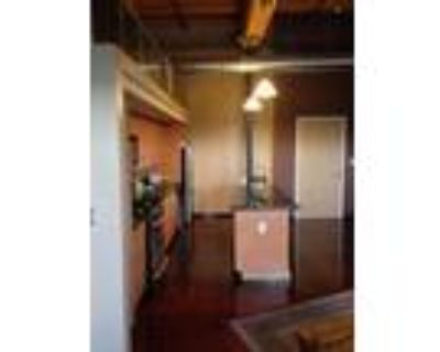 Lowell Loft For Rent: Stunning Loft on the River