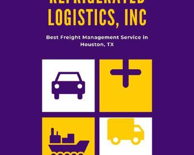 Houston Refrigerated Logistics, Inc