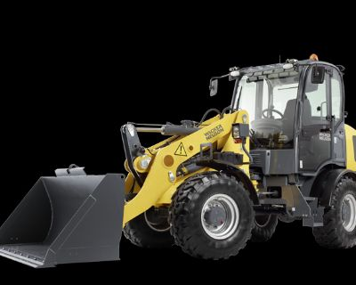 Other Compact Wheel Loaders (10,000 lb)