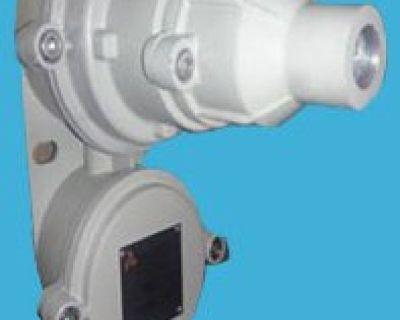Flameproof Plug and Socket