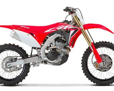 2021 Honda CRF250R Motocross Off Road Albuquerque, NM