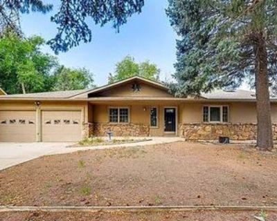 Woodburn St, Colorado Springs, CO 80905 4 Bedroom House