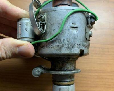 1800 Dual Vacuum Distributor for Type-4