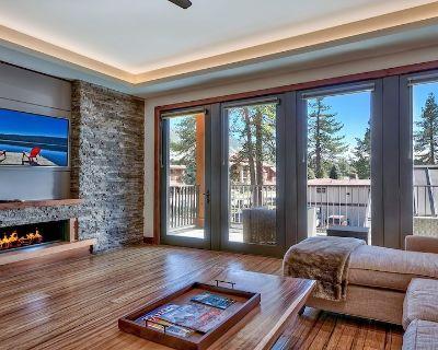 Luxury 3Br Residence steps from Heavenly Village & Gondola - Lakeside Park