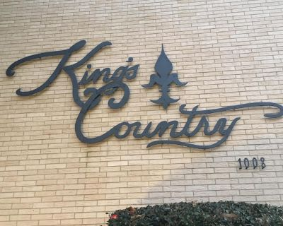 Kings Country Condo in the heart of Lafayette - Lafayette