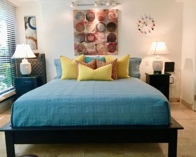 """$98.00 """"THE BEST OF PARADISE """" 2 MIN WALK TO BEACH ACROSS FROM ZOO & PARK - Waikiki"""