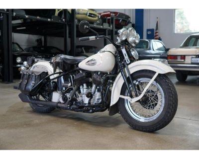1940 Harley-Davidson Ultra Limited