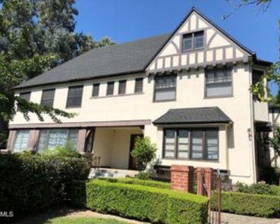 1916 Huntington Dr, South Pasadena, CA 91030 3 Bedroom Apartment