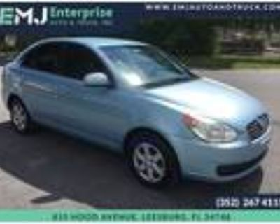 2010 Hyundai Accent GLS for sale
