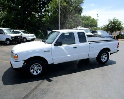 Used 2008 Ford Ranger Sport SuperCab 2WD