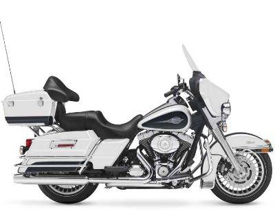 2012 Harley-Davidson Electra Glide Classic Touring Norfolk, VA